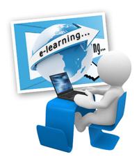 E-learning oktatás